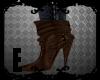 Mina Vibe Boots {E}