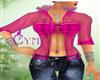 Cym Narada Set Pink