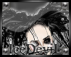 Gothic Wedding Hair