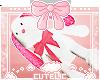 "˗ ""✧Pink Bunny"