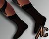 (A) Sexy Butler Socks