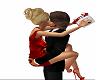 Valentines Gift Kiss