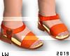 [LW]Kid Fall Sandals