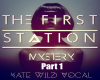 The FS - Mystery p1
