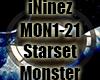 Starset Monster