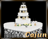 Wedding Cake Animated