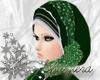 :ICE Thyra Hijab Leaf