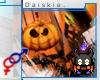 [SKEE] Halloween Hr Pin