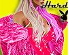 Barbie Pink Fur Coat💎