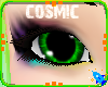 [C] Green Anime Eyes