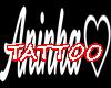 tattoo aninha