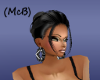 (McB) Solxa Black