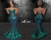 Amphitrits Goddess Dress
