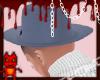 [HL] Blue Hat