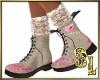 *Romantic Shoes