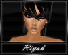 !R  Nyssa BLACK