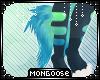 *M*| Una Leg Tufts V1
