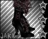 JX Regal Boots M