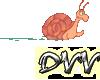 Animated Snail