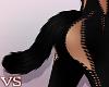 {VS} Black Cat Tail