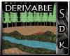 #SDK# Der Forest & River