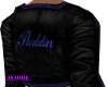 Harley Jacket Blue