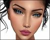 Head Eyes Pierced Brows