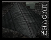 [Z] HI Canopy gray