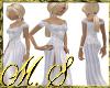 M.S Armonia Dress