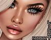 !N Mesh+Eyeliner+Lashes