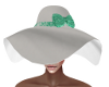 PS-Green/White Hat