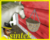HORSE FEEDER