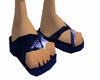 Bandits Sandals 11