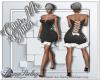 GlimerMe Cocktail Dress