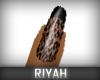 !R  Jungle Kitten Nails