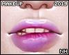 Lip Bite Pastel