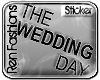$R TheWeddingDay