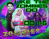 !D! LIKE THE ZOMBIES DO