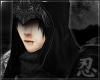 忍 Dark Assassin Hood