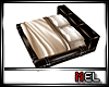 [MEL] Brown Bed Animated