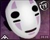0 NoFace | Mask