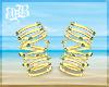 B. Selena Bracelets