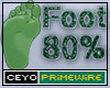 """Foot Avi 80%"""""""