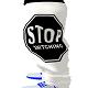 stop snitchin pants-2