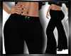 Suit Black Pant