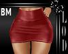 !! Leather V Mini BM