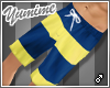 [Y] Swim Trunks (yellow)
