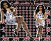 [CD]DressWStockings BW