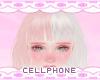 bangs v2 (pink/blnd) ❤