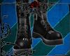 {M} Noise -boots-